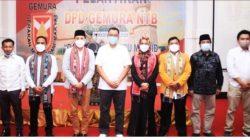 Pelantikan DPD Gemura NTB: Dari Seribu Masjid untuk Indonesia Raya