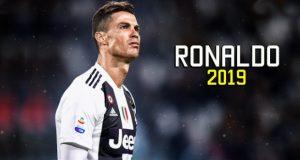 Fantastik, Penghasilan Cristiano Ronaldo di Instagram Lebih Besar dari Juventus