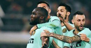 Dua Gol Lukaku Bawa Inter Memetik Tiga Poin