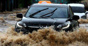 Hujan Datang, Persiapkan Performa Mobil Anda