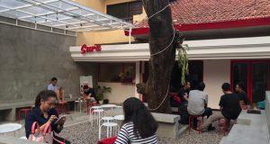 Sura Coffee Tempat Suasana Nongkrong Baru di Kota Surabaya