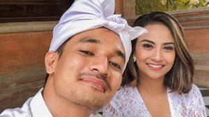 Vanessa Angel Segera Gelar Resepsi Dengan Suami
