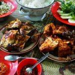 Ayam Panggang Bu Setu, Sajian Nikmat Khas Magetan dengan Dua Variasi