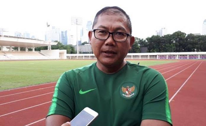 Manajer tim Bhayangkara FC, Sumardji