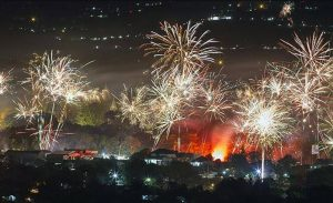 3 Tempat Rekomendasi Liburan Akhir Tahun di Kota Batu, Malang