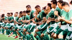 Persebaya Hajar Arema 4-1 dalam Liga 1