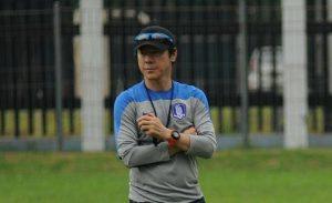 Tolak Tawaran PSSI, Shin Tae Yong Latih Tim Liga China