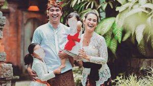 Alexandra Gottardo Diam-Diam Resmi Bercerai dengan Suami