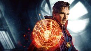 Sutradara Film 'Doctor Strange 2' Undur Diri