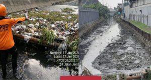 Ini Upaya Pemprov Jatim Untuk Antisipasi Banjir !