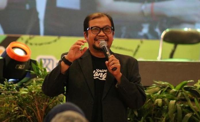 Pengamat Media, Irfan Wahyudi Sebut TikTok Kini Jadi Peluang Hasilkan Uang