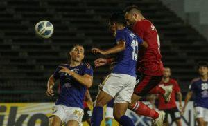Lawan Ceres Negros, Bali United Tak Diperkuat Dua Pemain Kuncinya