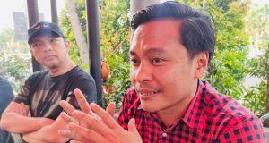 Grafik Elektabilitas dan Popularitas Gus Hans Terus Meningkat Dalam Pilkada Surabaya