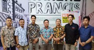 Ini Gebrakan Himapindo Surabaya Guna Siapkan Pengusaha Muda Indonesia !