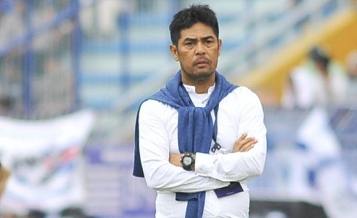 Pelatih Persela Lamongan, Nil Maizar