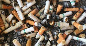 Sektor Industri Rokok dan Tembakau Mengalami Pertumbuhan di Tengah Pandemi Covid-19