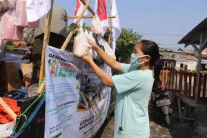 ACT Jatim Siapkan 1.000 Ton Beras Untuk Program Lumbung Sedekah Pangan Hadapi Krisis Saat Pandemi