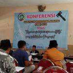 Pilih Ketua Umum, Gabungan Mahasiswa Konang Gelar Konferensi Kedua