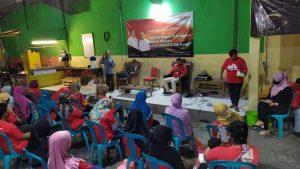 Dukungan Penuh dari Warga Surabaya untuk Eri - Armudji