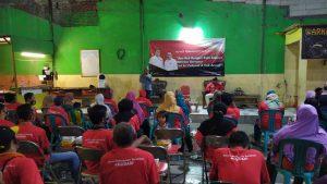 Dukungan Penuh dari Warga Surabaya untuk Eri – Armudji