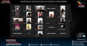 HISMI Siapkan Generasi Muda Indonesia