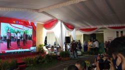 IBMT Internasional University Jadi Tuan Rumah Vaksinasi Serentak 99 Titik di Indonesia